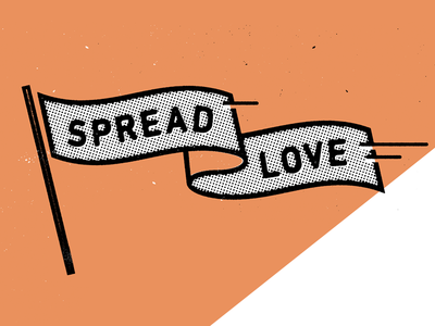 Spread Love - Sneak Peek