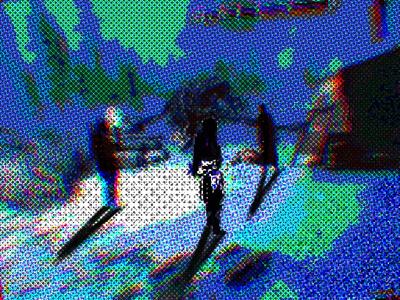 Avant-Garde Elder Scrolls abant-garde digital design ipad art rpg games rpg art gaming artwork game art skyrim tesvi tesvi the elder scrolls bethesda