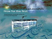 InvoiceOcean USA Ad