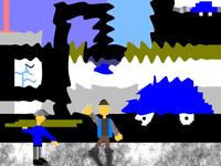 Manufacturing Pixels
