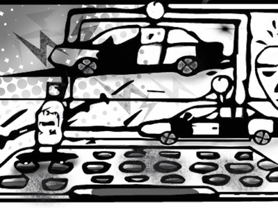 Abstract Auto Cars automobiles artificialintlligence ai applecar googlecar selfdrivingcar autocars autonomousvehicles