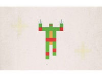 Simple Pixel Raphael