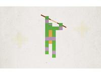 Simple Pixel Donatello