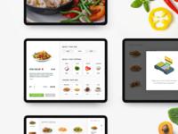 Kiosk Tablet Experience