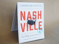 Wanderers Guide to Nashville