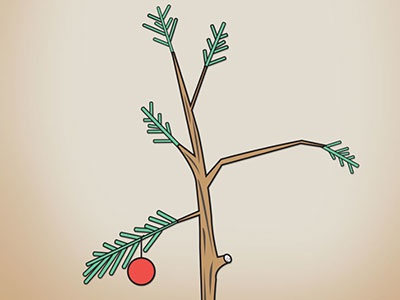 Dribbletree