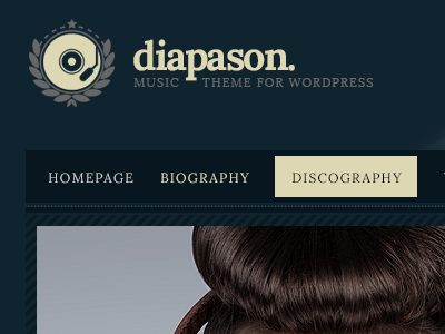 Diapason preview
