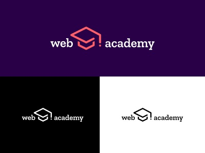 Web Academy Logo