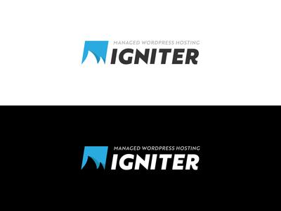 Igniter Logo