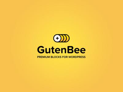 GutenBee Logo