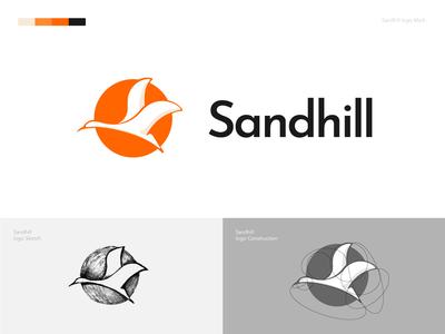 Sandhill