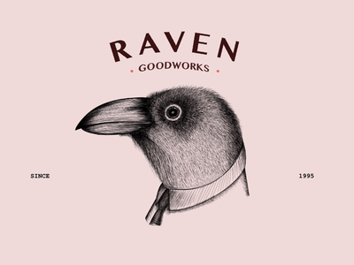 Raven Goodworks