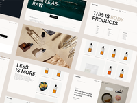 Typology e-commerce
