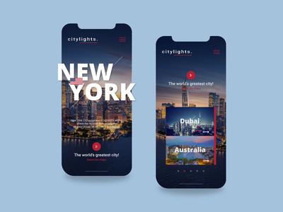 New York UX/UI