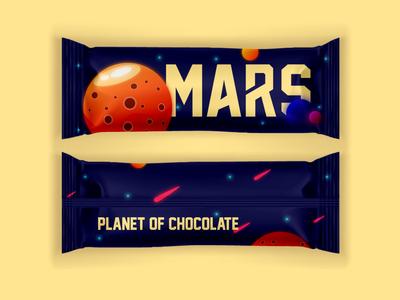 Sweet Mars