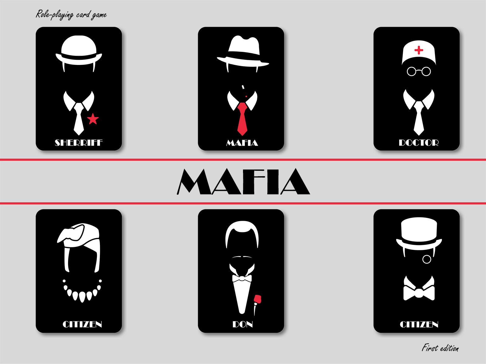 Game Mafia