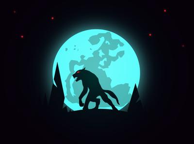 WolfMan inside Me