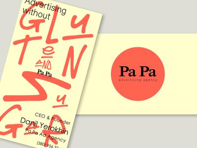Pa Pa Ad Agency