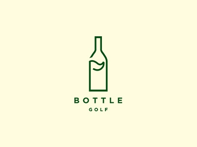 Bottlegolf