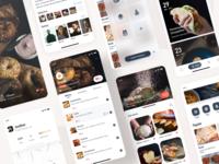 Goin-Food App