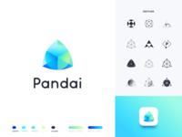 Logo design - For educational app