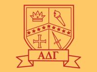 ADG Crest
