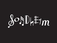 Sondheim Letters for a Musical Revue