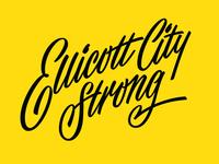 Ellicott City Strong