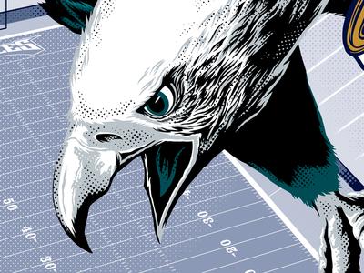Philadelphia Eagles by Ryan Lynn - Dribbble