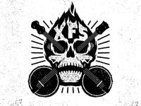 XFS logo