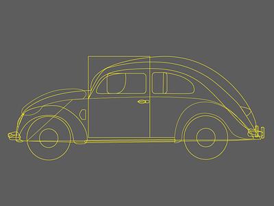 Beetle beetle illustrator