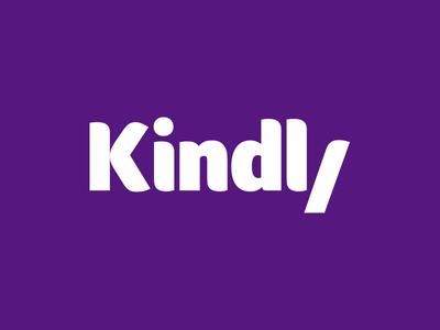 Kindly Logo kindly logo