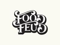 Food Fued Logo