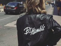 Be Humble Jacket