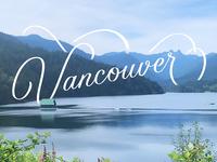 Vancouver Script