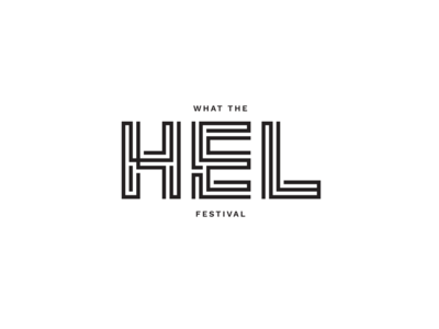 WHAT THE HEL FESTIVAL