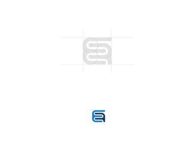 Easyfacts (EF) - logo design invoice financial branding logo design