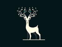 Deer / Concept 2