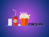 I love Cinema!