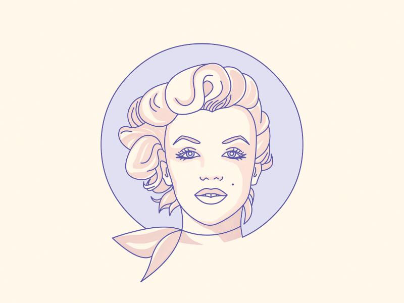 Marilyn demet