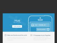 Hua Homepage
