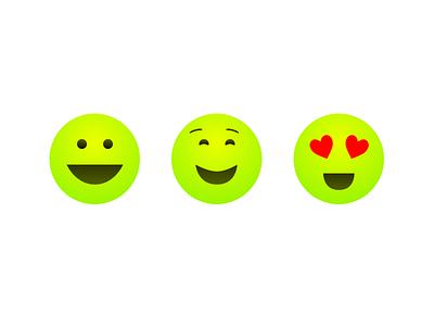 My First Attempt at Emojis emojis