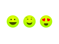 My First Attempt at Emojis