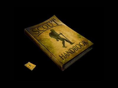 Fallout 2 // Scout Handbook