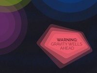 Gravity Wells 2