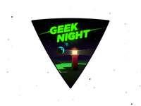 Geek Night