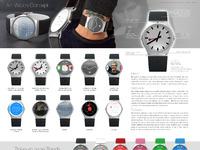 Iwatch mockup
