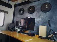 Workspace Shot - June 2016