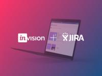 InVision + JIRA