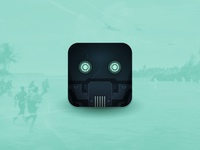 Star Wars Icons - K-2S0